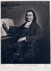 Samson Occom